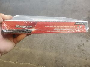 Snapon wrenches for Sale in Glendale, AZ