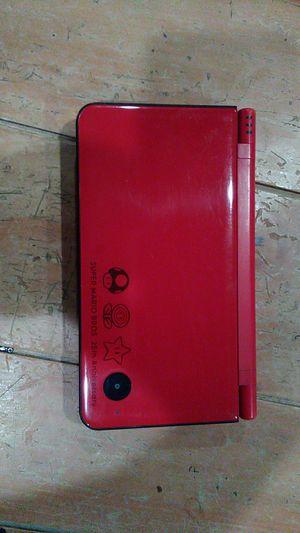 Nintendo DSI XL (super Mario Bros. 25th anniversary) for Sale in Tustin, CA