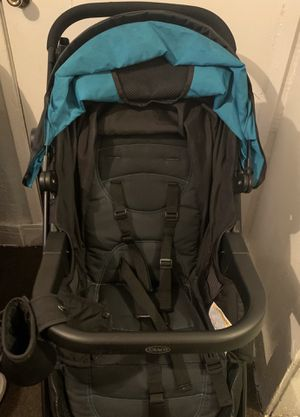 Graco Stroller & Car Seat for Sale in Los Angeles, CA