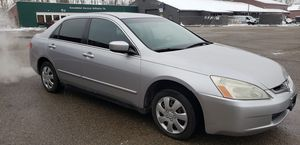 2003 Honda Accord lx for Sale in Newark, OH
