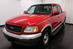 2001 Ford F150 Lariat for Sale in Grand Haven, MI