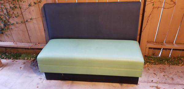 Upholstered bench or benches