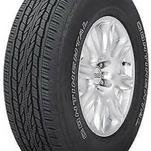 Continental Vanco 4 season 235/65R16C 121/119 R BSW for Sale in Denver, CO