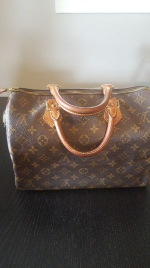 Louis Vuitton Speedy 30 bag for Sale in Tampa, FL