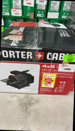 Porter table saw 😎😎😎😎😎😎😎👍🏽 L SJ for Sale in China Spring,  TX