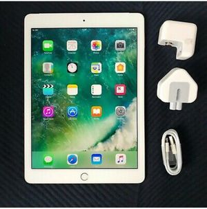 Apple iPad Air-2 , 10inch// Wi-Fi with Excellent Conditions, as Like NeW. for Sale in Fort Belvoir, VA