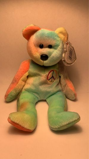 Beanie Baby: Peace for Sale in Sunnyvale, CA
