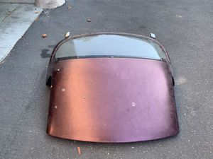 miata hardtop for Sale in Fremont, CA