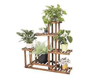 Wood Plant Stand for Sale in Greenfield, CA