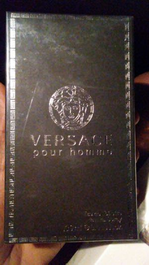 Versace man Pour Homme Cologne for Sale in Columbus, OH