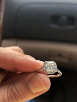 14 White Gold Ring for Sale in Oakland,  CA