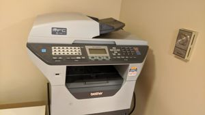 Brother fax scan copy printer MFC-8680DN for Sale in Southborough, MA