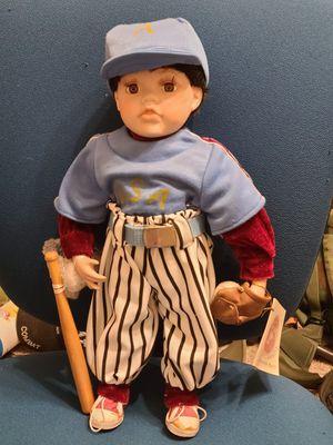 Ceramic baseball ⚾️ boy for Sale in Rock Hill, SC