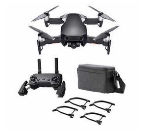 DJI Mavic Air Aerial Camera Bundle, Onyx Black for Sale in Ashburn, VA