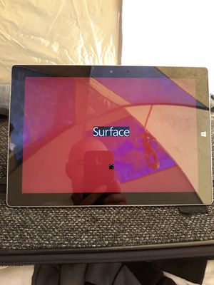 Microsoft Surface 3 Tablet for Sale in Lawrenceville, GA