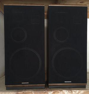 MARANTZ SP-1250 Stereo Speaker - Pair for Sale in Bedford, TX