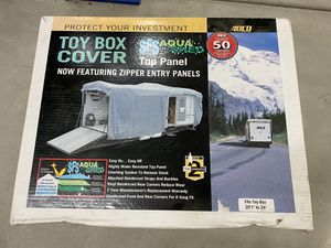 Toyhauler Cover **New** for Sale in Dinuba, CA