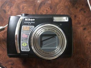 Nikon coolpix L1 digital camera for Sale in Brooklyn, NY