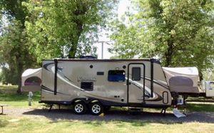 2013 Kodiak Hybrid Travel Trailer for Sale in Concord, CA