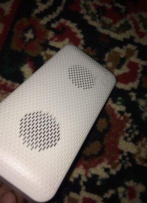 bluetooth speaker for Sale in VA, US