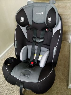 Safety 1st 3-in-1 Toddler Car Seat for Sale in North Springfield, VA