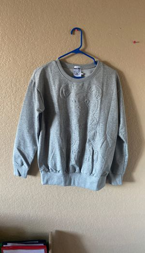 Moschino sweater grey for Sale in Westminster, CA