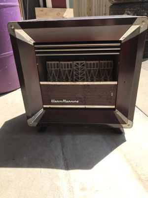 Heater (Gas) for Sale in Winnie, TX