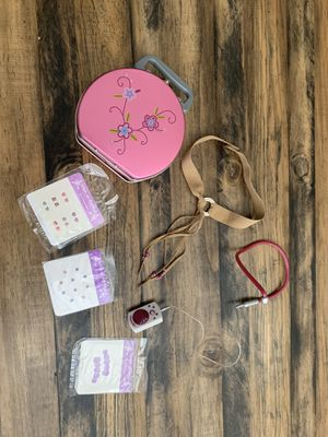 American Girl Doll-Talent Show Accessories. for Sale in Mission Viejo, CA