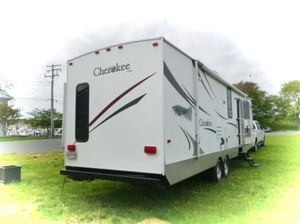 🙏🏼2008 Forest River Cherokee for Sale in San Diego, CA