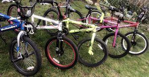 Boys bike bmx for Sale in Dearborn Heights, MI
