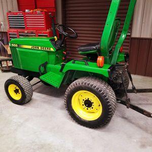 John Deere 655 Tractor for Sale in Springfield, TN