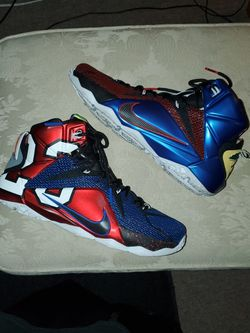 LeBron XII SE for Sale in Pittsburgh,  PA