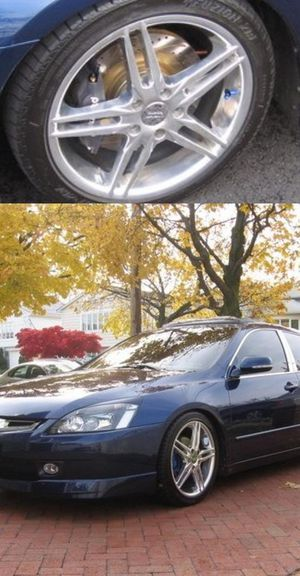2004 Honda Accord price $6OO for Sale in Huber, GA