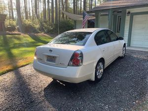 2006 Nissan Altima 2.5S for Sale in Kent, WA