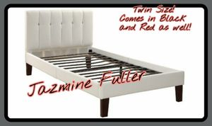 Twin size bed frame for Sale in Glendale, AZ