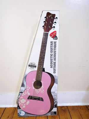 Acoustic Guitar for Sale in Waterbury, CT
