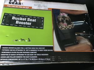 Pet Gear Jaguar Car Seat for Sale in SKOK, WA