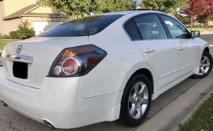 2009 Nissan Altima SL for Sale in Plano, TX