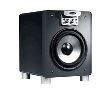 Mirage Omni S8 Powered Subwoofer by Klipsch for Sale in Brentwood, CA