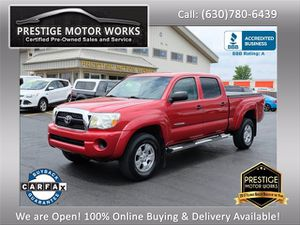 2011 Toyota Tacoma for Sale in Naperville, IL