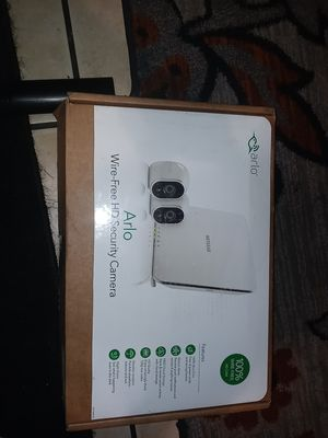 Arlo pro wireless hd security cameras for Sale in San Jose, CA
