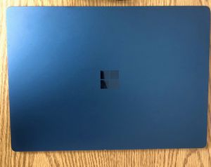 Microsoft Surface Laptop 3 i5 8gb RAM 128gb SSD touch screen for Sale in Kissimmee, FL