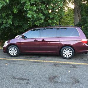 2007 Honda Odyssey for Sale in Waterbury, CT