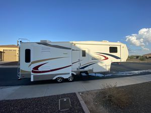 2007 Heartland Sundance 31' Fifth Wheel for Sale in Glendale, AZ