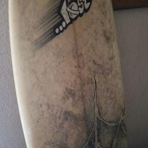 "6""1 Lost Board for Sale in San Clemente, CA"