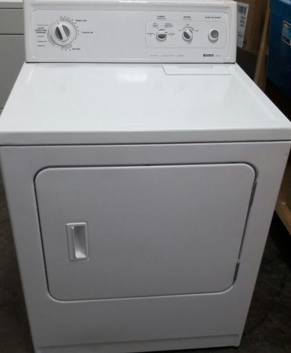 Kenmore 80 Series Dryer For Sale In Everett, WA