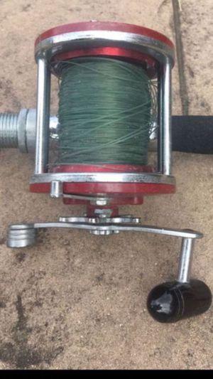 Penn Jigmaster 500S Salt Water Fishing Reel for Sale in Oak Ridge, NC