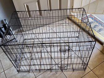 Dog Cage Large for Sale in Glendale,  AZ
