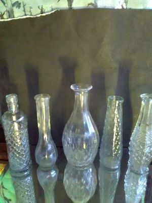 Glass vases for Sale in Las Vegas, NV
