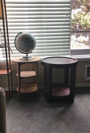 End tables for Sale in Seattle, WA